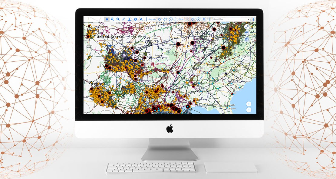 Global Energy GIS Data For The Energy Industry | Rextag