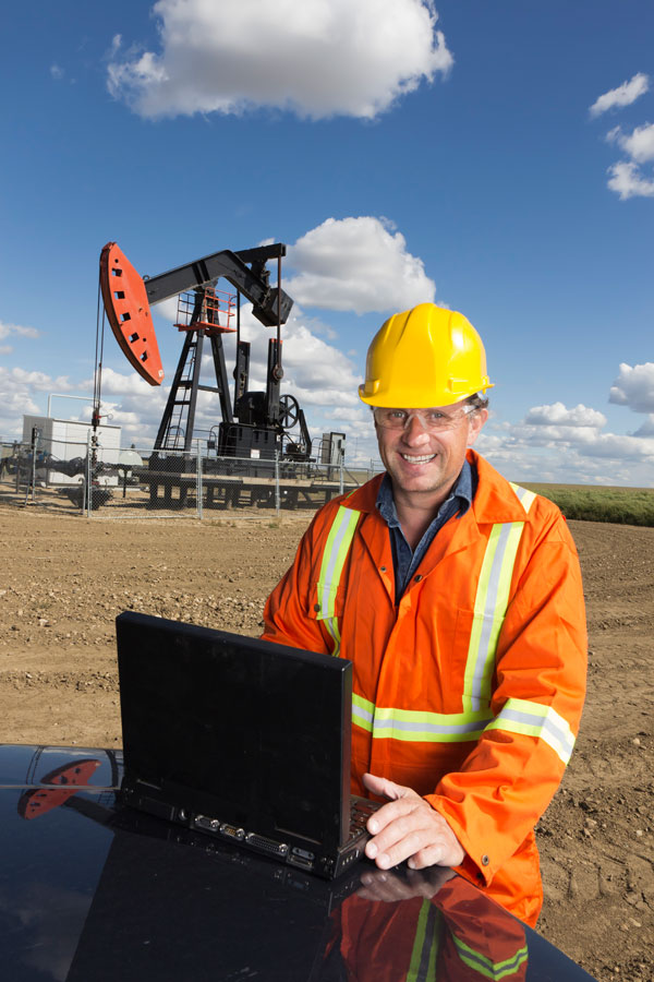 Rextag US Oil & Gas Wells Worker